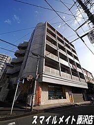 カマラード湘南[2階]の外観
