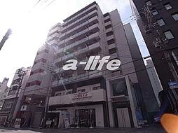 兵庫県神戸市中央区御幸通6丁目の賃貸マンションの外観