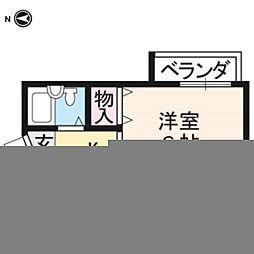 京都駅 3.7万円