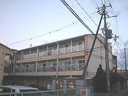 アネーロ羽倉崎I[1階]の外観