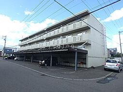 白石駅 4.1万円