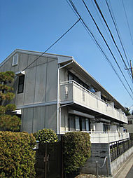 セジュール新高円寺[105号室]の外観