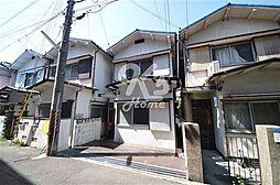 [一戸建] 兵庫県神戸市須磨区神撫町5丁目 の賃貸【/】の外観
