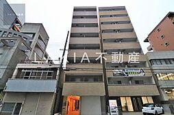 京阪電鉄中之島線 中之島駅 徒歩9分の賃貸マンション