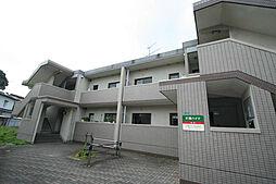 片縄ハイツ[2階]の外観
