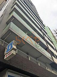 パークキューブ笹塚[11階]の外観