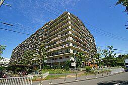岸和田コーポラス3号棟