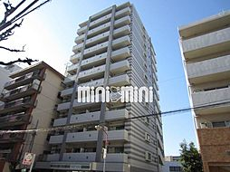 Grance Kotobuki[5階]の外観