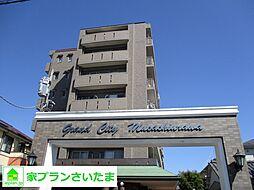 グランシティ武蔵浦和 6