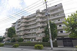 新狭山住宅