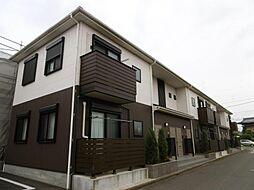 アドシール CentervillageIV[1階]の外観