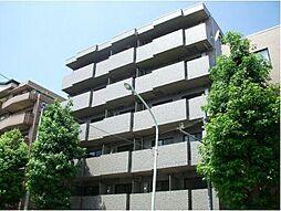 ルーブル上鷺宮[1階]の外観