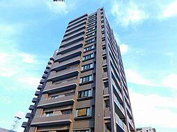 福岡県北九州市小倉南区志徳2丁目の賃貸マンションの外観
