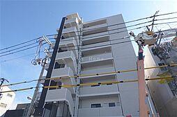 カサ アレグリア[6階]の外観