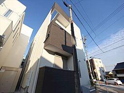 グランティック・セジョリ・イーレクス上飯田[1階]の外観