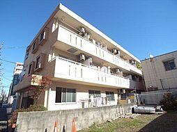 ザイテツマンション[3階]の外観
