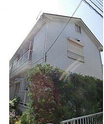 ハイツシライシ[2階]の外観