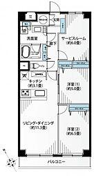 パークサイド武蔵小杉
