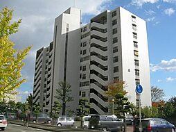 南茨木駅前ハイタウンA棟