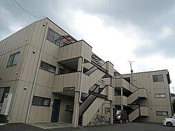 ファミール浦和[1階]の外観