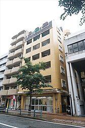 オクト大手門[4階]の外観