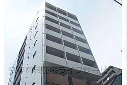 エステムプラザ京都烏丸五条405[4階]の外観