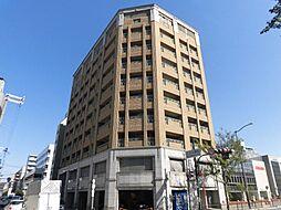 ウインロード江坂[8階]の外観