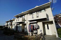 [テラスハウス] 千葉県市原市根田2丁目 の賃貸【/】の外観