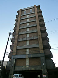 Grand E'terna京都[2005号室]の外観