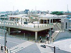 JR横浜線「淵野辺」駅までバス16分