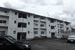 メゾンドヤマザキ[101号室号室]の外観