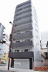 グランフィオーレNAMBA[2階]の外観