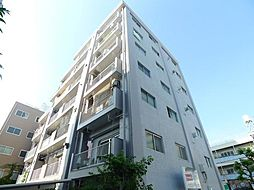 メゾンデューク菖蒲園[2階]の外観