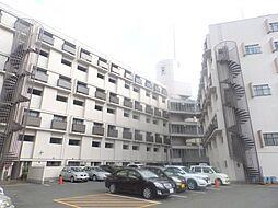 ・市ヶ尾駅徒歩6分・新規リノベーション済・梶ヶ谷ビレジ