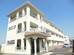 にしき今泉新町ハイツI[3階]の外観