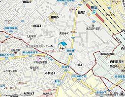 [テラスハウス] 東京都北区田端2丁目 の賃貸【/】の外観