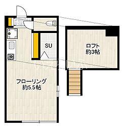 蒲田駅 6.3万円