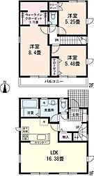 竹ノ塚駅 4,580万円