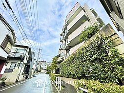 ピアチェーレ板橋徳丸