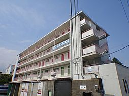 兵庫県伊丹市東有岡3丁目の賃貸マンションの外観