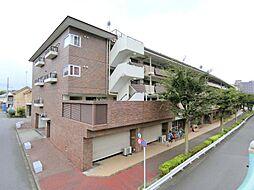 町田ハイツ壱番館 商業施設至近の子育て環境の良いマンション