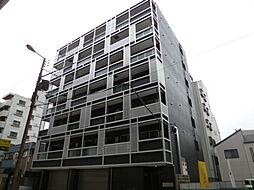 レクシア平野[2階]の外観