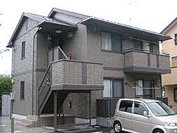 EAST NONAMI 七番館[2階]の外観