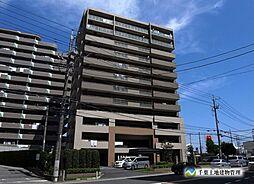 アルファグランデ西八千代 3階 角部屋