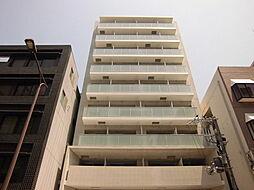 エスプレッソナンバII[2階]の外観