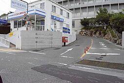 コウヅキハイツ[2階]の外観