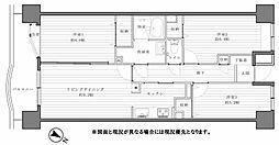 シャルマンコーポ松戸六高台