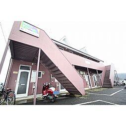 サンテラス毛利台[1階]の外観