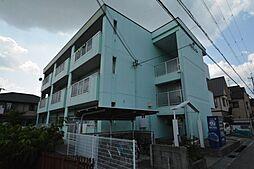 パルクレスト[1階]の外観