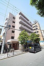 ラ・フォルテ新大阪[0301号室]の外観